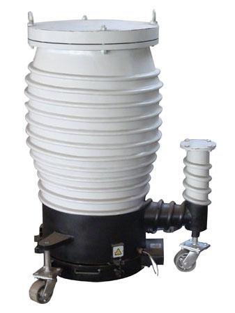 KT系列油扩散泵