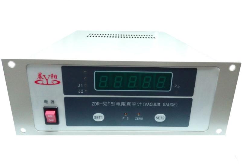 电阻真空计ZDR-52T